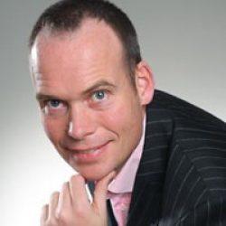 Drs. Michel Verhoeven RC